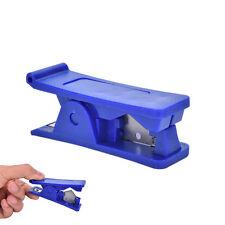 Rubber Silicone PVC PU Nylon Tube Plastic Pipe Hose Cutter Cut Up Scissors.
