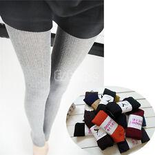 1PC Winter Warm Women Lady Skinny Slim Stretch Pants Thick Tights New