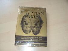 livre EGYPTIAN FAKES