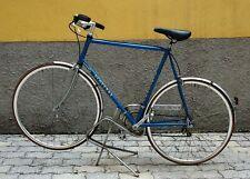 Bici Corsa Vintage Scovenna allestita passeggio bike taglia alta