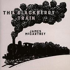 James Mccartney - The Blackberry Train (NEW CD)