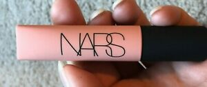 """NARS AIR LIP COLOR """"ALL YOURS""""  NUDE PINK RET. $26.00 NWOB"""