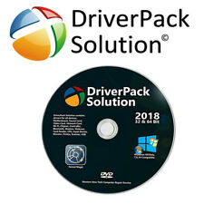 Driver Pack Solution 17.7 Windows 10 8.1 8 7 Vista XP  - Digital Download