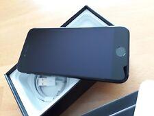 Apple iPhone 7 jet black / Diamantschwarz 256GB / simlockfrei /  iCloudfrei