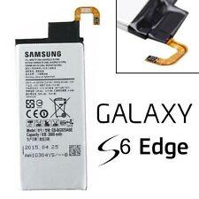 Batterie d'origine Samsung EB-BG925ABA Batteria Pour Galaxy S6 edge (SM-G925F)