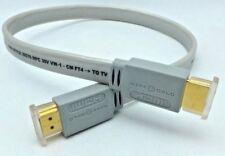 WireWorld Island 6 HDMI 0.5 meter Wire World