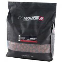 CC Moore Pacific Tuna Shelf Life Boilies 1KG 15MM