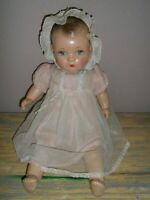 Antique Horsman Composition Doll