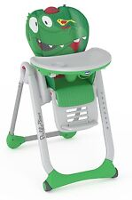 Seggiolone Chicco Polly 2 Start Crocodile