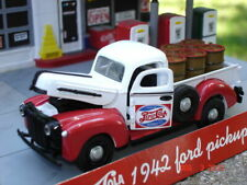 New Unopened 1942 FORD Pepsi Cola Delivery Truck, 1:43, O Scale, By Gearbox