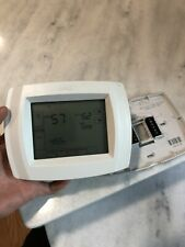 Lennox Elite  X4147 Touchscreen Thermostat gas oil heatpump Excellent