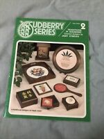 Sudberry House Charted Cross stitch designs patterns Judy O'Bryan Book 2