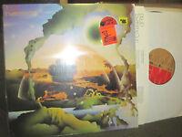 Druid Toward The Sun EMI LP orig inner w/shrink '75 uk textured cover stock NM!!