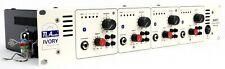 TL Audio 5001 Ivory 2 Quad Valve Preamp 4Fach Tube Mic Pre +TopZustand+ Garantie