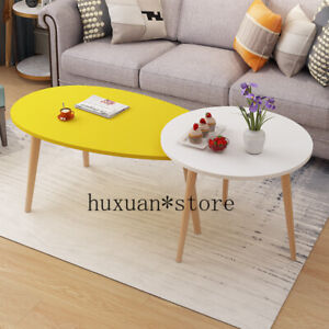 Coffee Table Nordic Side Table Ins Living Room Bedroom Small Table Bedside Table