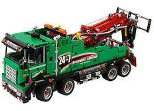 LEGO Technic Service Truck (42008)