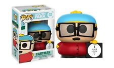 Funko - POP Television: South Park - Cartman Piggy Vinyl Action Figure Brand New