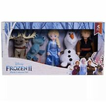 *SHIPS FAST* Frozen 2 Plush Collector set 5 Dolls *BRAND NEW*