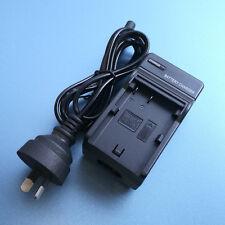 Mains Battery Charger for Canon BP-508 BP-511 BP511A BP-512 BP-514 BP-522 BP-535