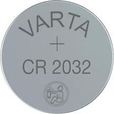 Pile bouton 3V Lithium VARTA CR2032