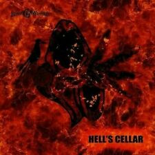 Hell's Cellar by Insane Clown Posse CD 2019 Explicit PA