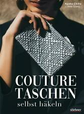Couture Taschen selbst häkeln