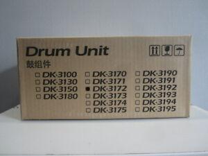 Original Kyocera Trommel | Drum Kit DK-3172 für ECOSYS M3045 M3145 M3645 NEU&OVP