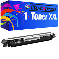Tóner Black para HP LaserJet Pro cp1025 NW cp1027nw cp1028nw cp1020 ce310a
