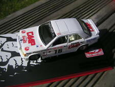 Decal Calca 1 43 MERCEDES 190 2.3 16 N° 16 Rally WRC MONTE CARLO 1990 MONTECARLO