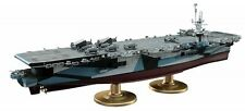 Hasegawa 1:350 U.S Navy Escort Carrier USS Gambier Bay CVE-73 Model Kit F/S