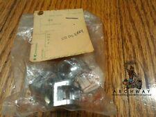 NOS Kawasaki Z1 H1 H2 S1 S3 S1B Fuel Tank Cap Hook OEM part # 51063-002