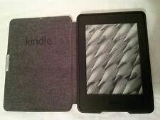 "Kindle Paperwhite 3 3rd Gen 2015 WiFi 4GB 300 PPI Touchscreen 6"" Diagonal Screen"