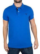 Camicie casual e maglie da uomo blu GANT taglia M