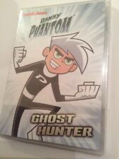 NEW/SEALED Danny Phantom Ghost Hunter DVD nickelodeon Mystery Meat More
