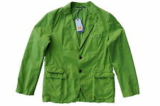 NEU HUGO BOSS SAKKO JACKE gr. 50 ORANGE BENNE8-D BRIGHT-GREEN 50245390