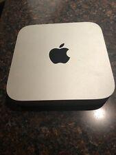 Apple Mac mini A1347 Desktop - MGEN2LL/A (October, 2014) 1TB drive 8GB Memory