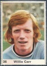 MARSHALL CAVENDISH TOP TEAMS 1971- #036-COVENTRY CITY-WILLIE CARR
