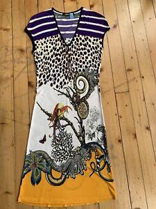 Roberto Cavalli Designer Dress