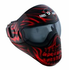 New Save Phace Simply Sick SUM2 SUM 2 Sports Utility Goggles Mask - Fallen