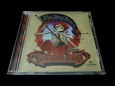 Grateful Dead The Very Best Of Grateful Dead CD 1965 - 1987 17 Tracks Rhino 2003