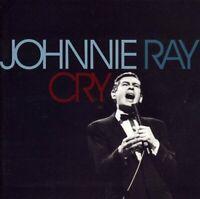 Johnny Ray - Cry [CD]