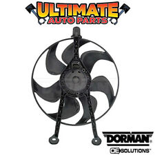 (Left Side) Radiator Cooling Fan (4.6L V8) for 93-00 Cadillac Eldorado