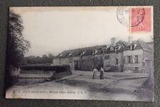 CPA. JOUY EN JOSAS. 78 - Moulin Saint Martin. 1904.