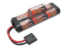 Traxxas 8.4V 3000mAh NiMH Hump Battery Pack w/iD Plug Rustler Stampede 2926X