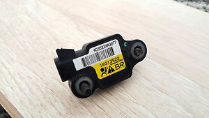 GM 2003-2004 buick Rendezvous right front Impact Sensor 10313522 a56