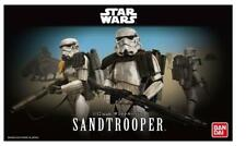 Star wars 1/12 Sandtrooper model kit Bandai NEW Starwars