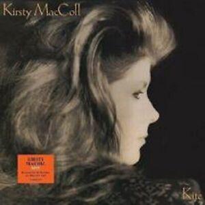 KIRSTY MACCOLL - KITE (2018)  180g CLEAR VINYL RECORD LP BRAND NEW / SEALED