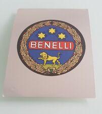Panini Stickers Benelli