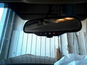 Rear View Mirror With Telematics Onstar Opt UE1 Fits 09-16 ACADIA 159386