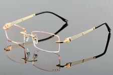 Luxury Pure Titanium Spectacles Eyeglass Frame Men Glasses Eyeglasses eyewear